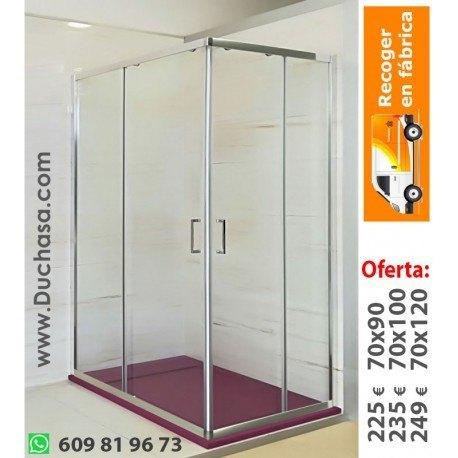 Osli básico (sin portes)
