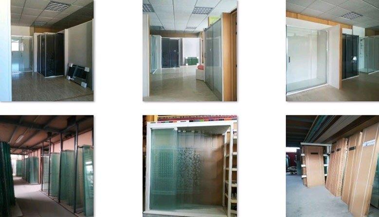 Instalaciones de Duchasa